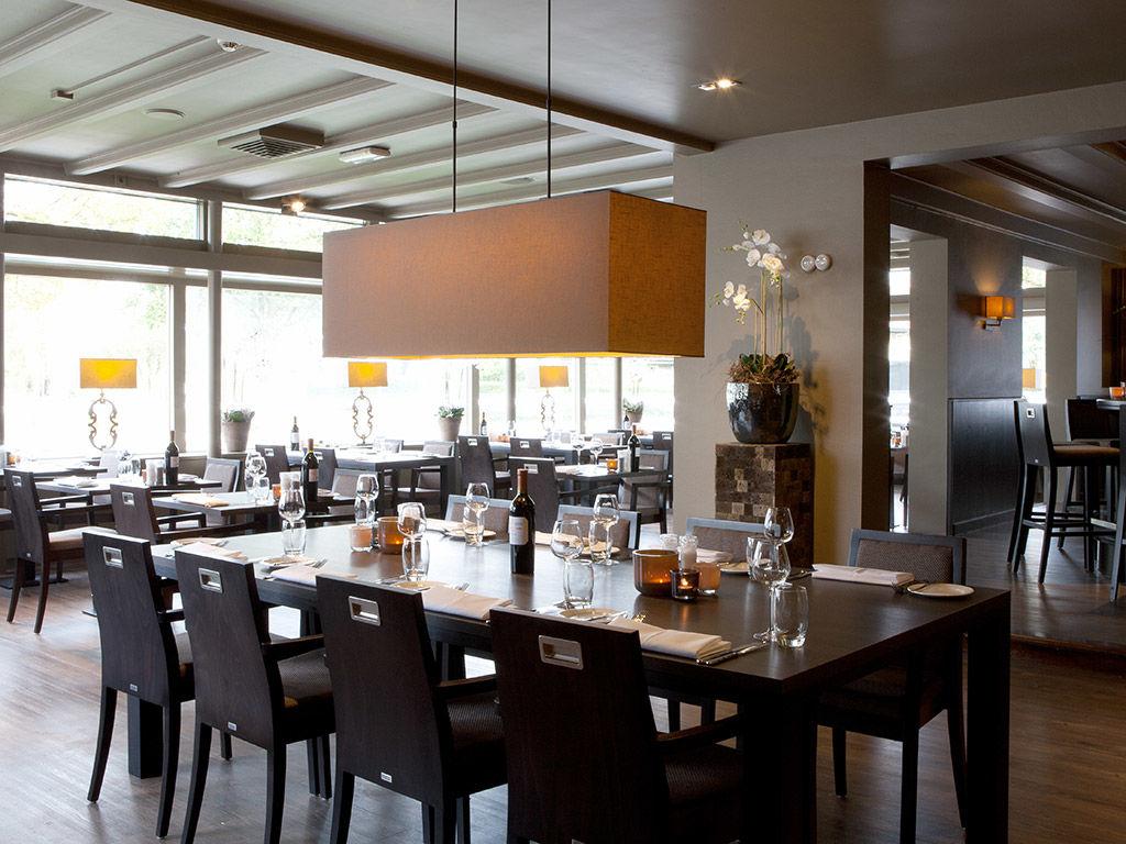 Hotel-Restaurant Het Witte Huis