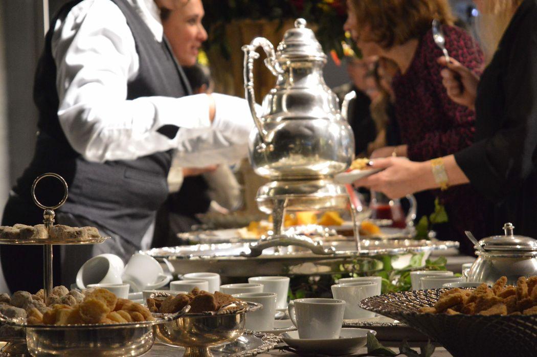Chef Lucio Gastronomia