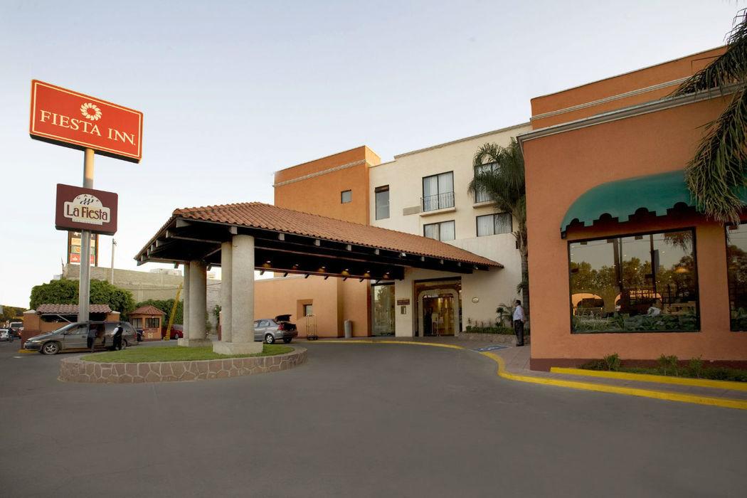 Hotel Fiesta Inn León