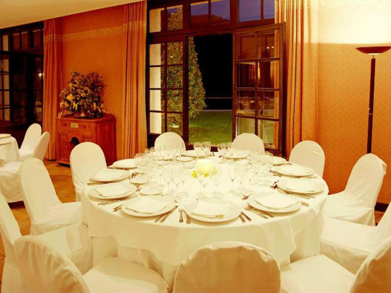 Torre Tavernera-Club Golf Vallromanes