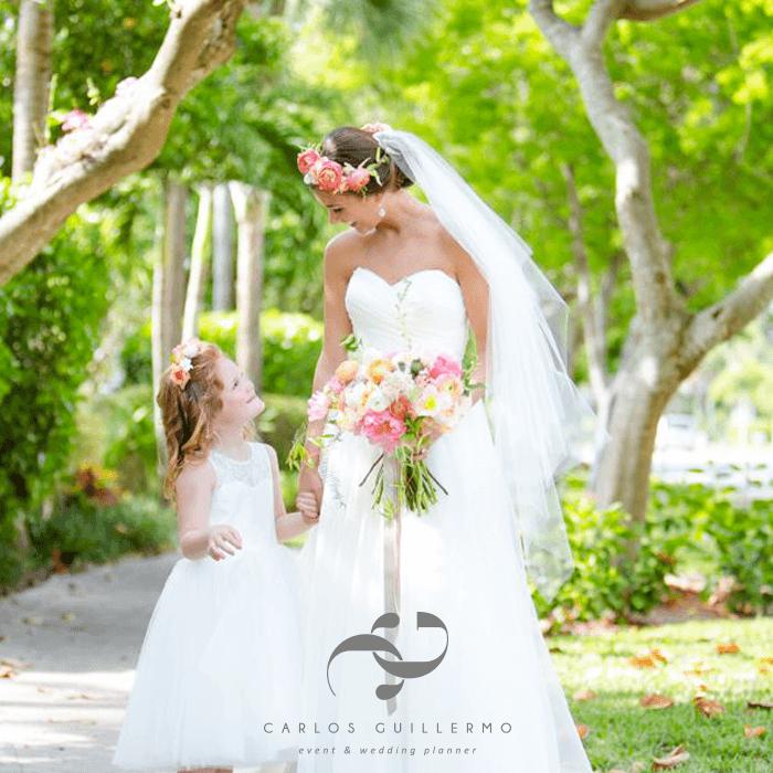 Carlos Guillermo Event & Wedding Planner
