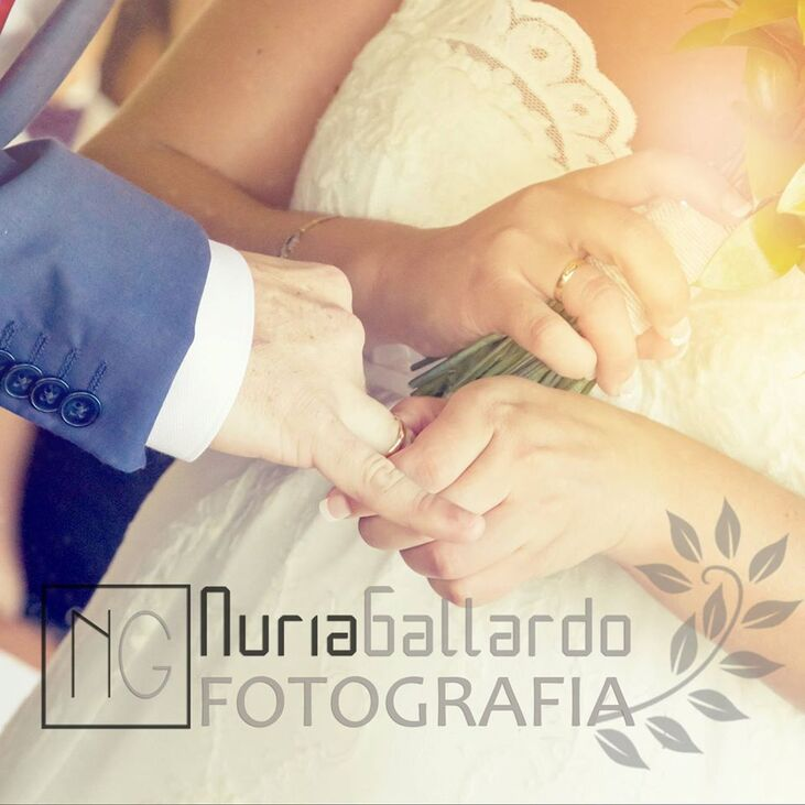 Fotografia Nuria Gallardo