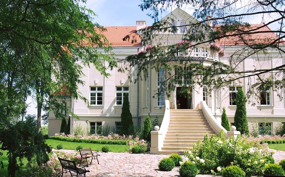 Pałac Pacółtowo
