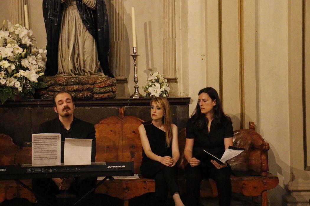 Grupo Vocal Lyrica