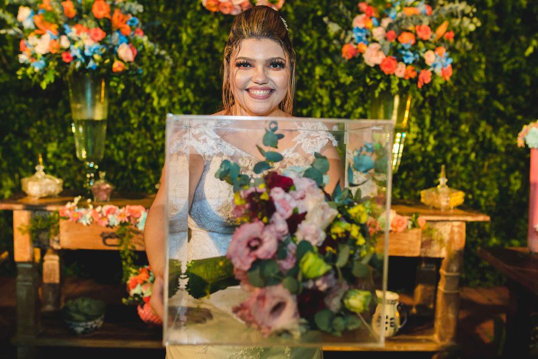 Daniela Assessoria e Cerimonial