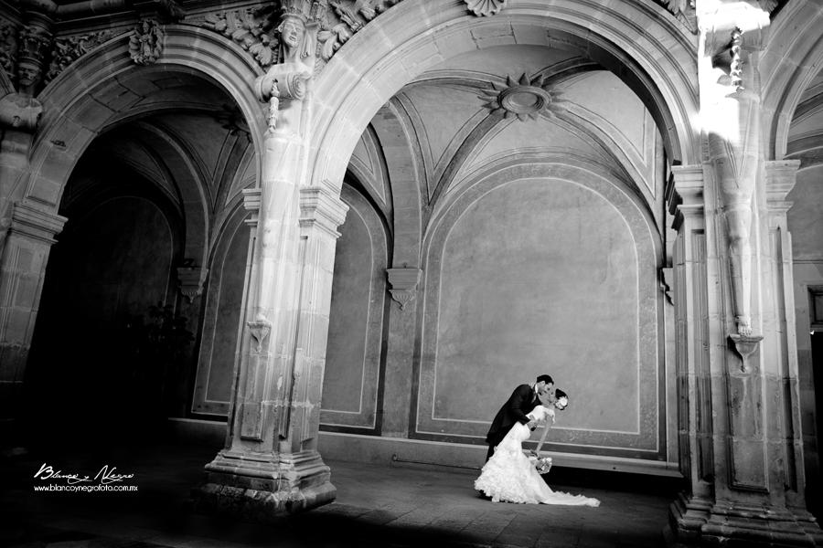 Estudios para boda en querertaro