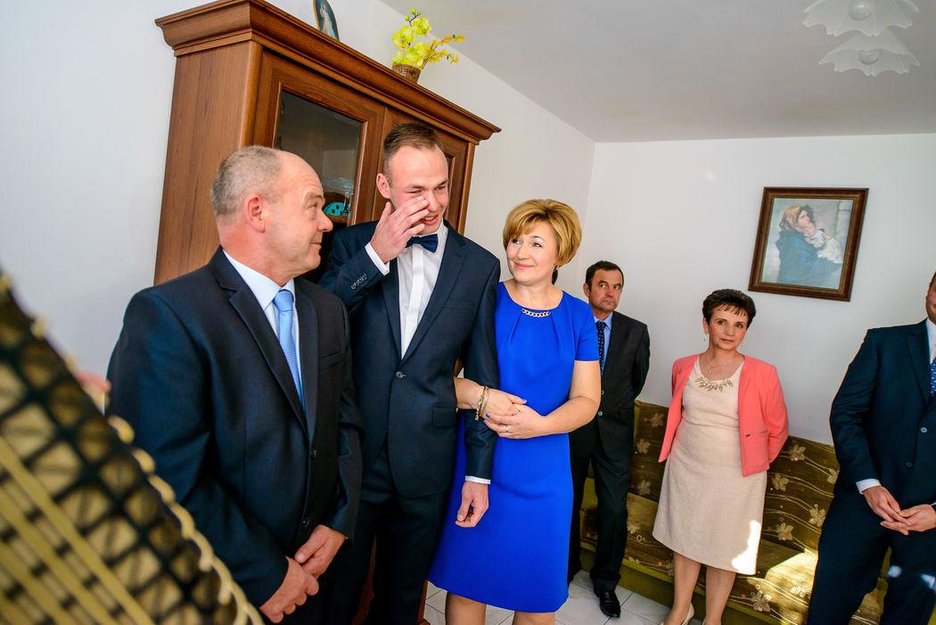 Kamil Zięba Fotografia ślubna i okolicznościowa
