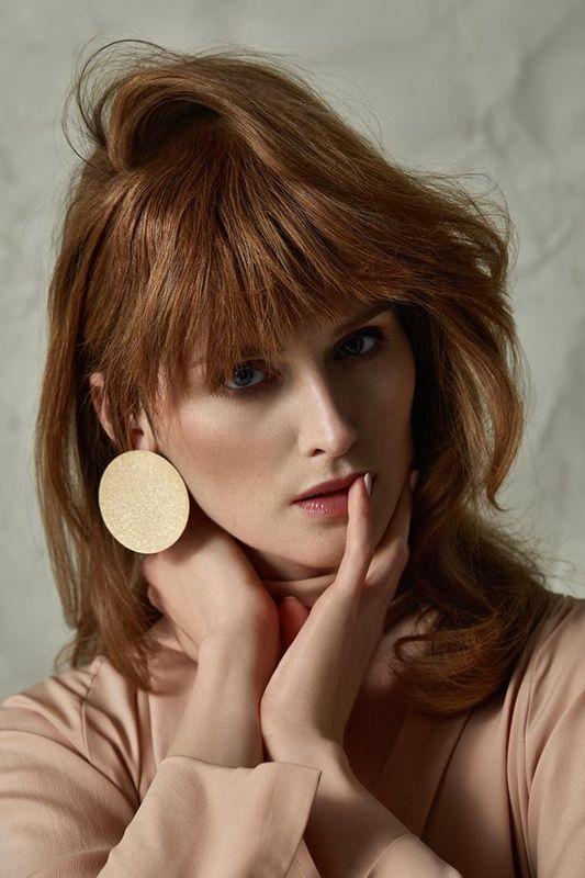 Emi Noremberg Make Up Artist