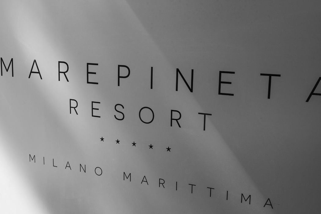 MarePineta Resort - Logo