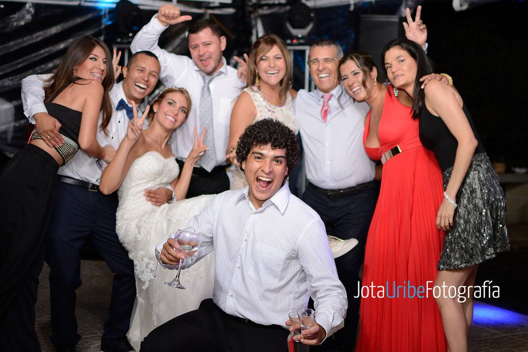 Photo; Jota Uribe