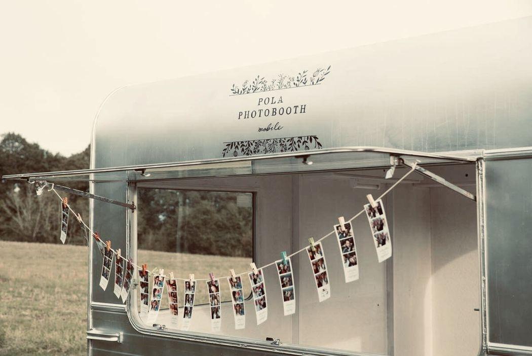 Pola Photobooth