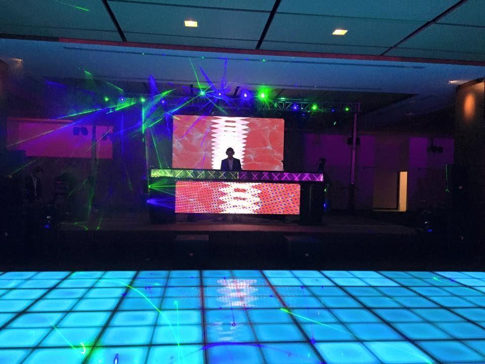 Producciones Monterrey - DJ