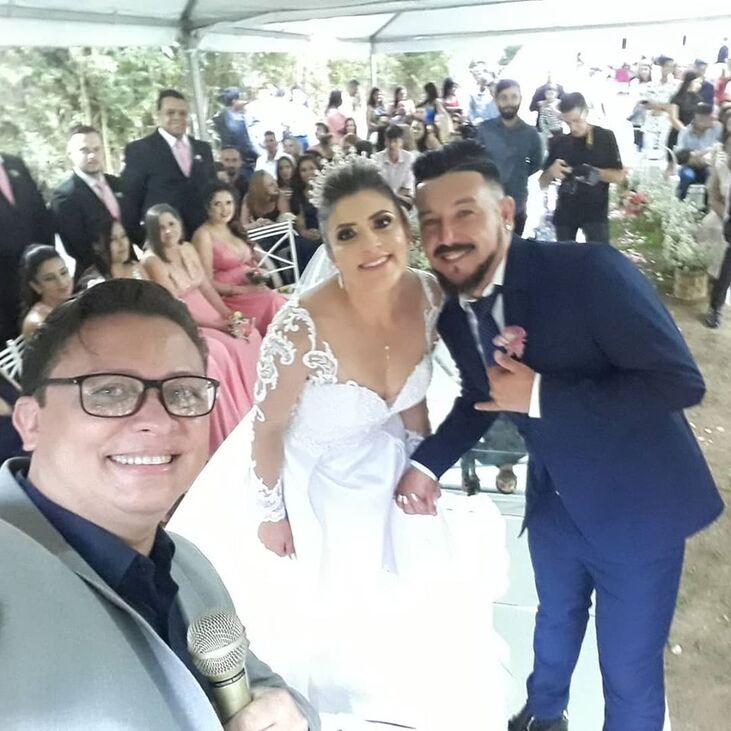 Claudio Fernando Cerimônias