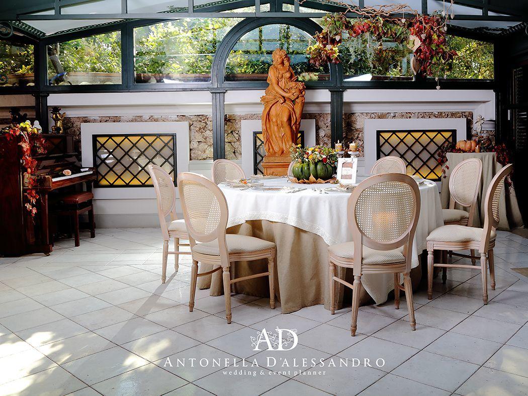 Antonella D'Alessandro Wedding & Event planner