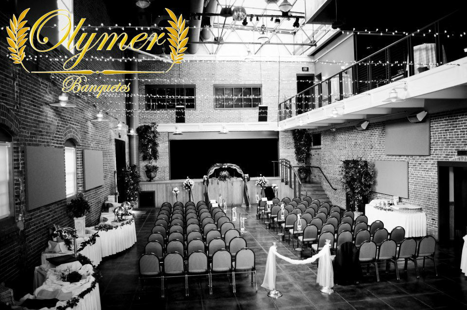 Banquetes Olymer