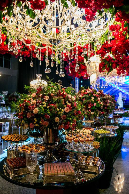 Arte em Flor   Decoração