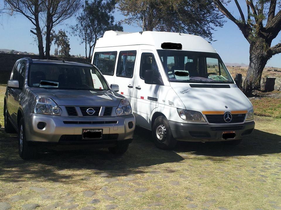 Peruvian Rent a Car