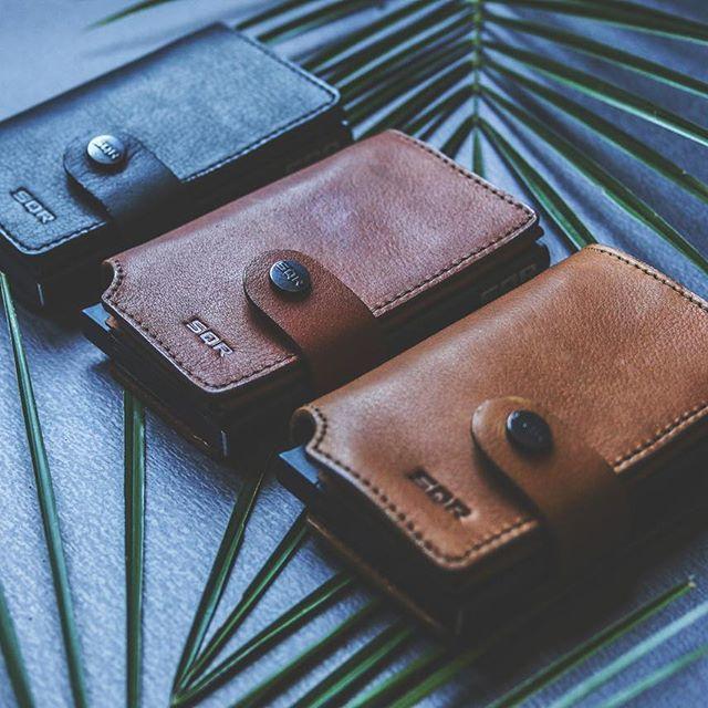 SQR Wallets