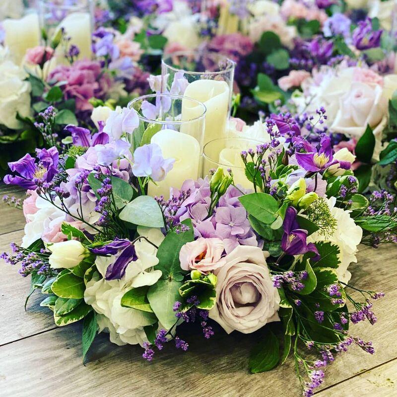 De Fleurs et d'Eau