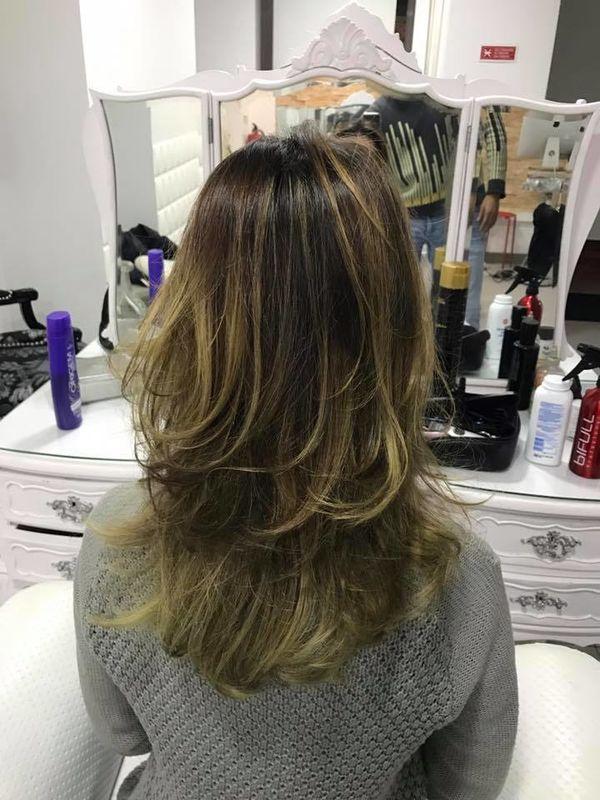 Bardot Hair Salon & Barber