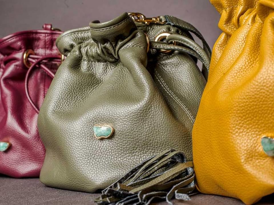 Denise Nader Bags & Jewelry