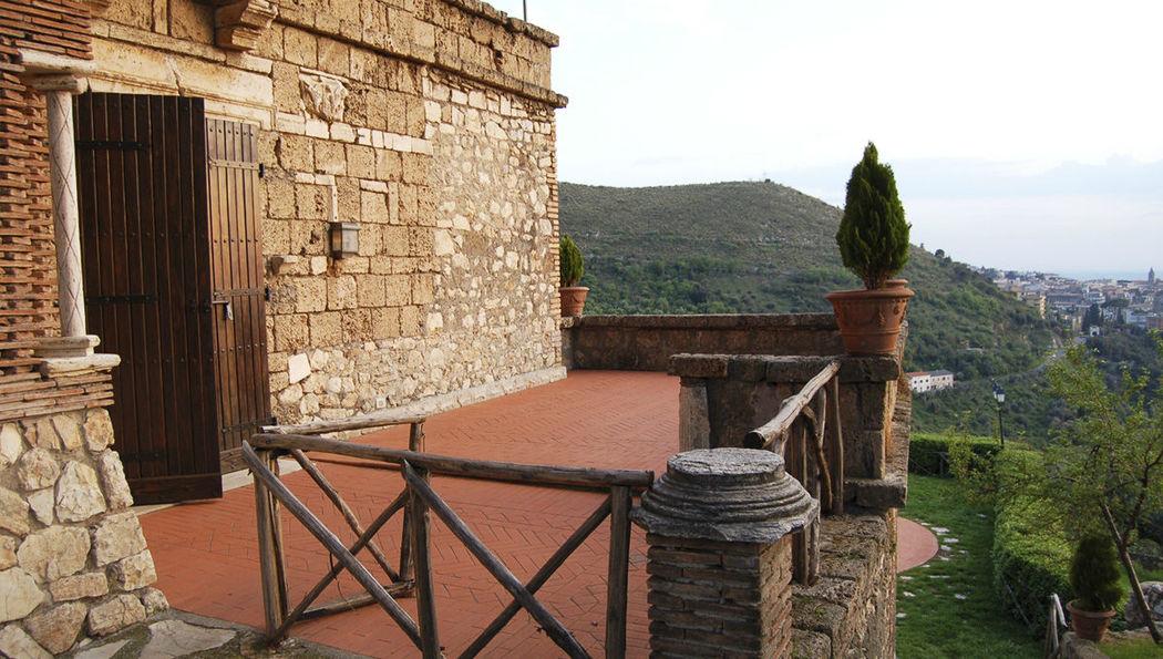 Hotel Torre S. Angelo