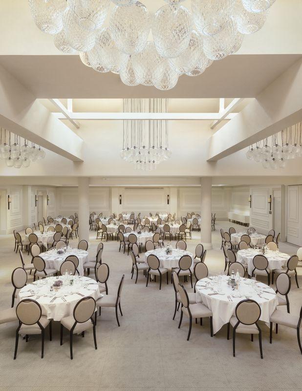 Hyatt Regency Chantilly