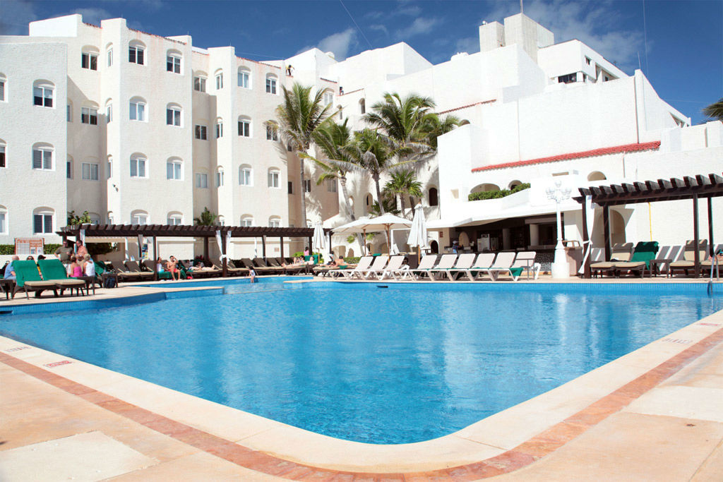 GR Caribe Deluxe by Solaris para que celebres tu boda en Cancún