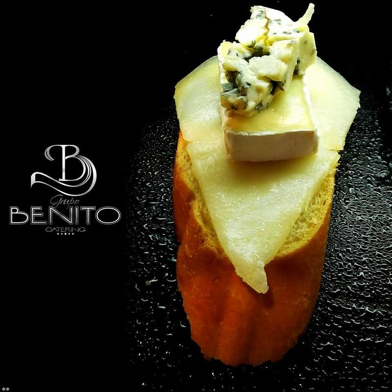 Benito Catering