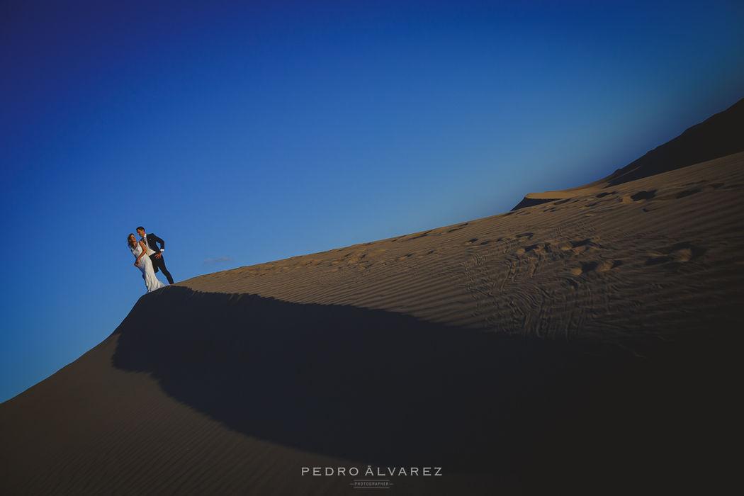 Pedro Álvarez Fotografía
