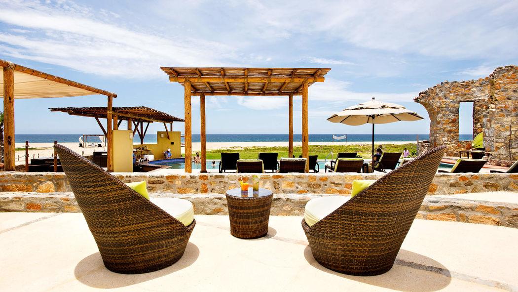 Guaycura. Boutique Hotel Beach Club & SPA
