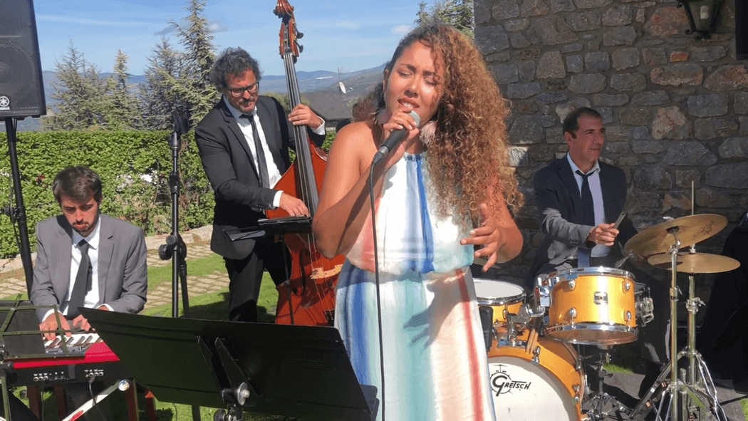 Jazz de Copes