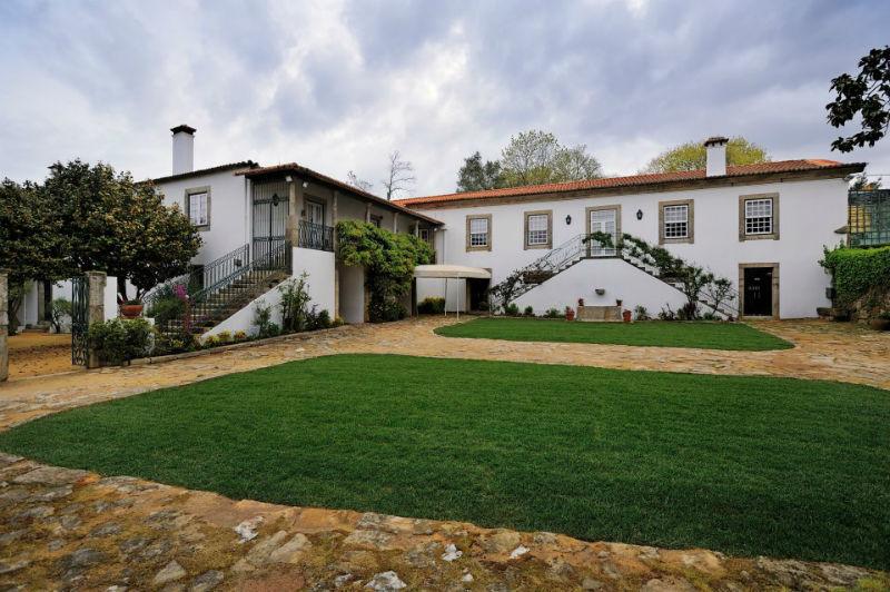 Foto: Casa de Montezelo
