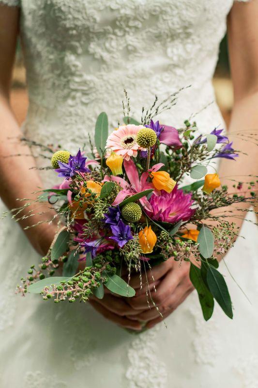 De Bruidsbloemist