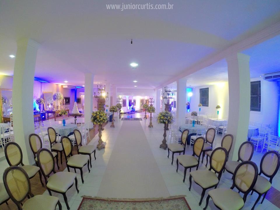 Villa Prime Cerimonial