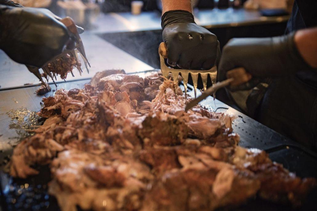 La Grille BBQ