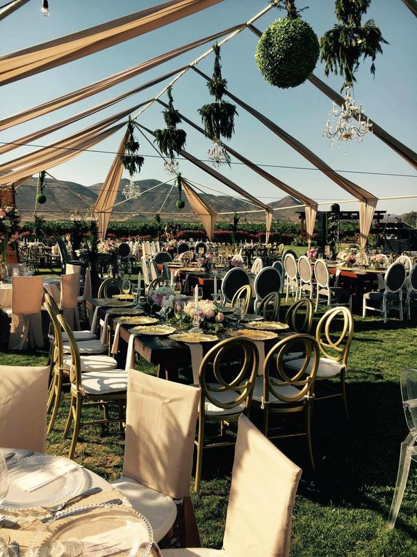 Karina Gomez Event & Wedding Planner
