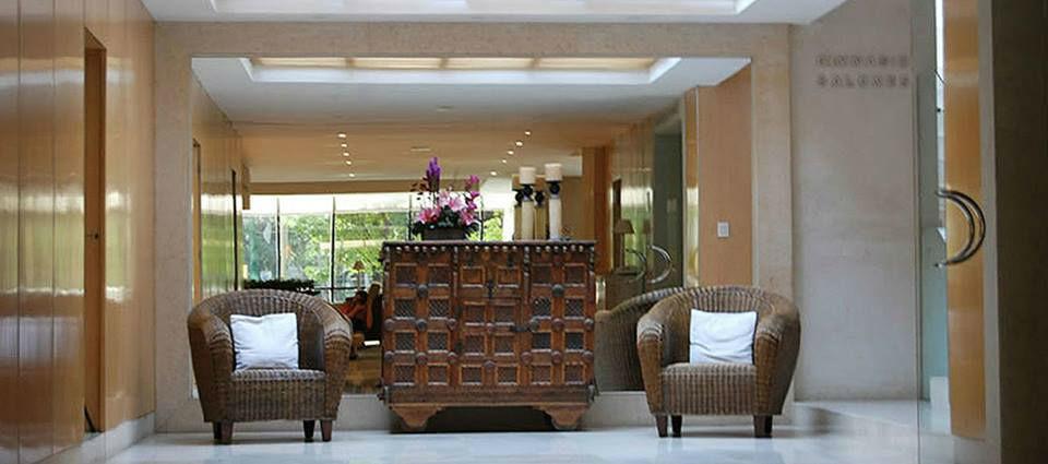 Hotel Stella Maris en la Ciudad de México