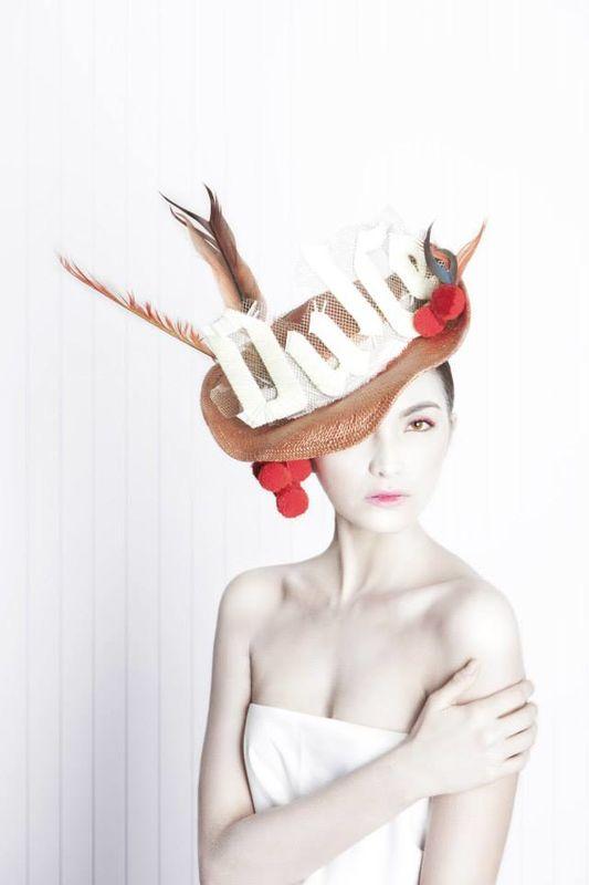 Natalia Prada Makeup