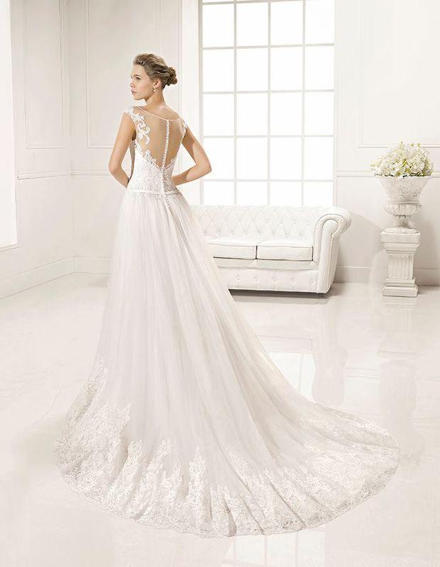Clara Mesquita - Vestidos de Noiva