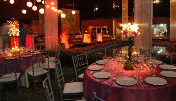 Maf Eventos y Catering