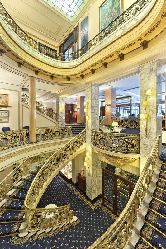 Hotel Avenida Palace****