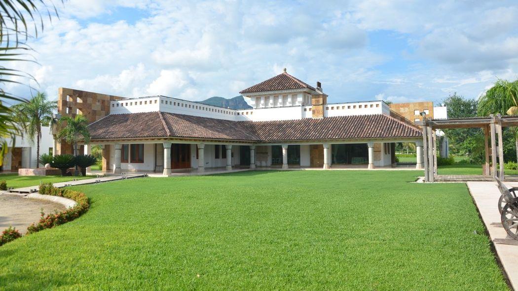 Campo Santa Refugio