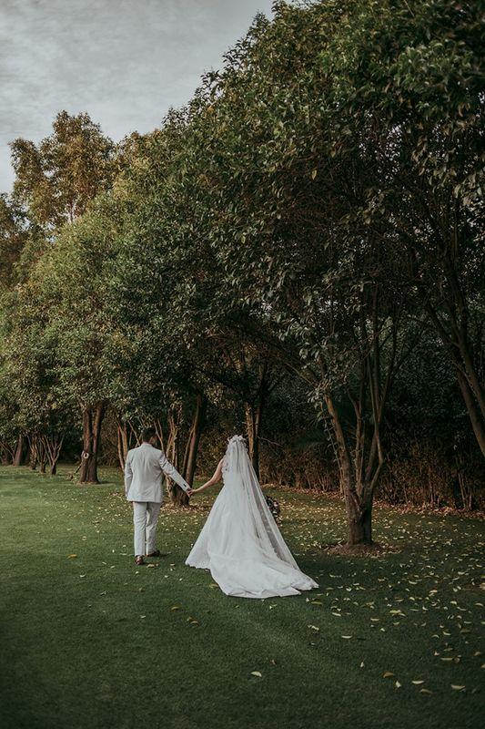 Josué Weddings