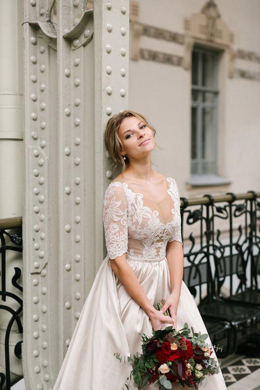 Катя Ионова стилист-визажист
