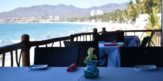 Oceans Restaurant Catering