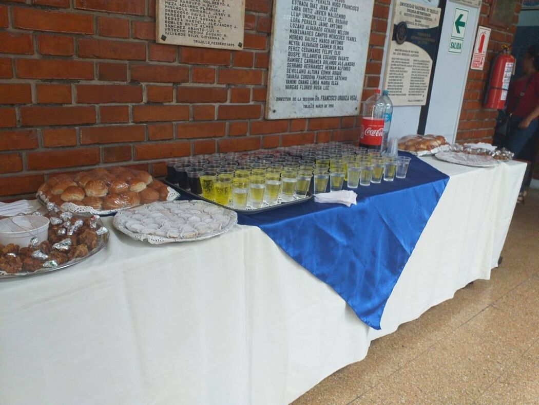 Catering y Buffet CRYM