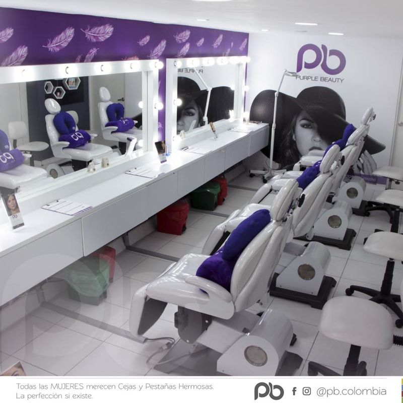 PB Purple Beauty