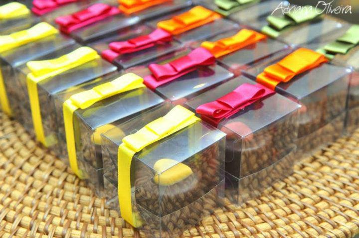 Pão de mel na caixinha- Rafaela Panisset. Foto: Adriana Oliveira