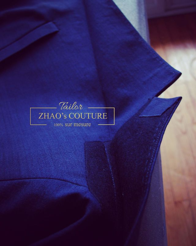 ZHAO's COUTURE